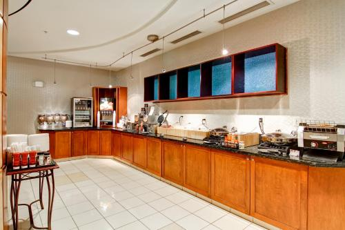 Springhill Suites Erie - Erie, PA 16509
