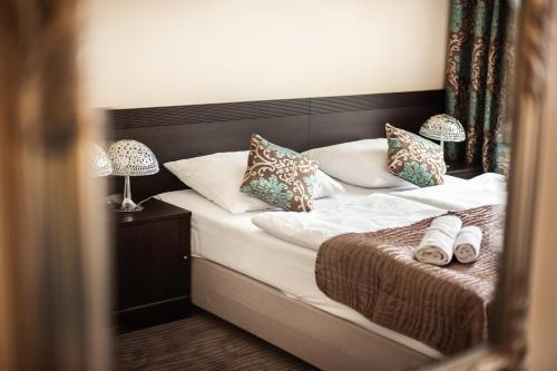 . Hotel Willa Adriana