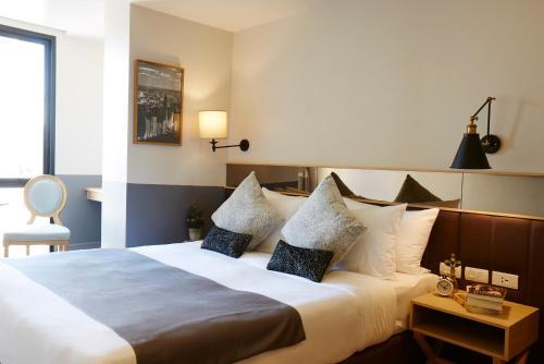 Vince Hotel Pratunam photo 18