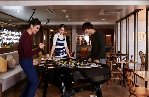Vince Hotel Pratunam photo 36