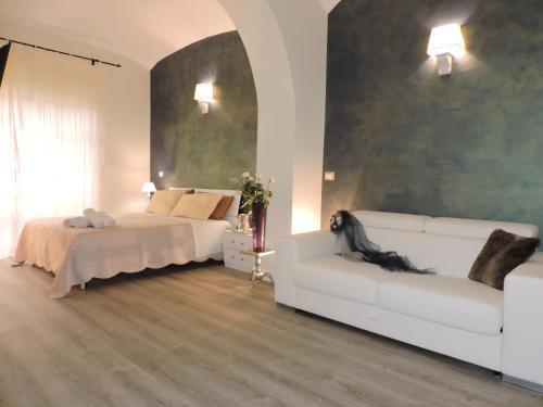 Hotel Anfiteatro Suite