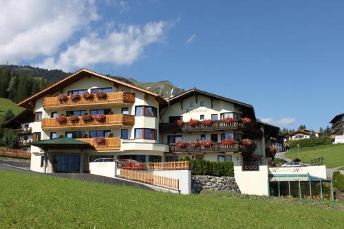 Hotel Klockerhof Lermoos