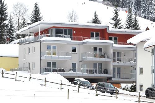 Panoramaresidenz Scheffau am Wilden Kaiser - Apartment