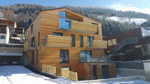 Sun Matrei Tradition Apartments Matrei in Osttirol