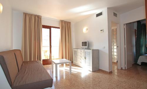 . Apartamentos Ripoll Ibiza