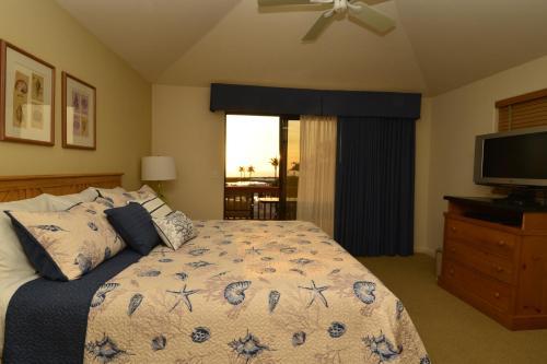 . Romantic Getaway to Seascape Villa