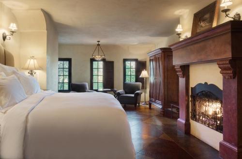 Kenwood Inn & Spa - Glen Ellen, CA 95452