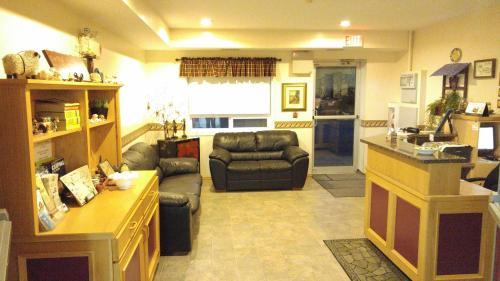 Crossfield Country Inn - Accommodation - Crossfield