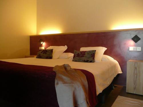 Superior Double or Twin Room Hotel El Molí 28