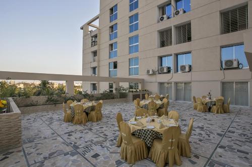 Hotel Nirvana Inn