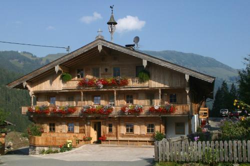 Kasperbauer Kirchberg i. Tirol