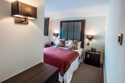 The Walton Hotel (Bed & Breakfast)