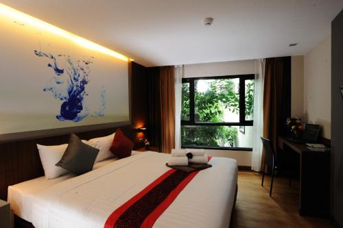 41 Suite Bangkok photo 2
