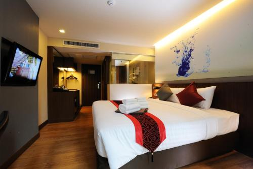 41 Suite Bangkok photo 3