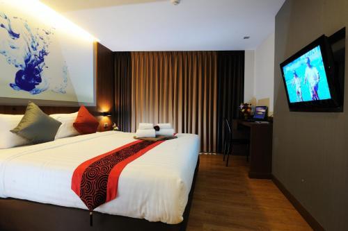 41 Suite Bangkok photo 4