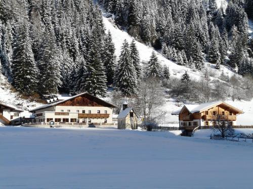 Hotel Larchhof Ratschings Ratschings