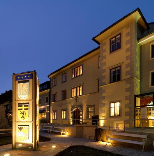 Ferienappartements Oberstbergmeisteramt - Apartment - Obervellach