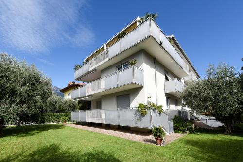 . Appartamenti Sant'Alessandro