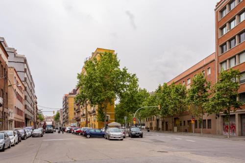 Urban District Apartments-Vintage Suites & Loft photo 34