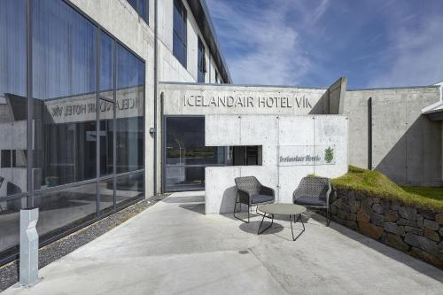 Klettsvegi 1-5 870 Vík, Iceland.
