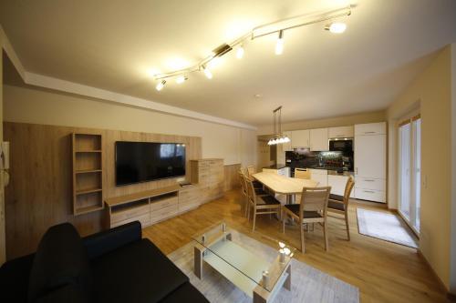 Appartement Central by Schladmingurlaub Schladming