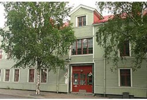 HotelSTF Hostel Umeå