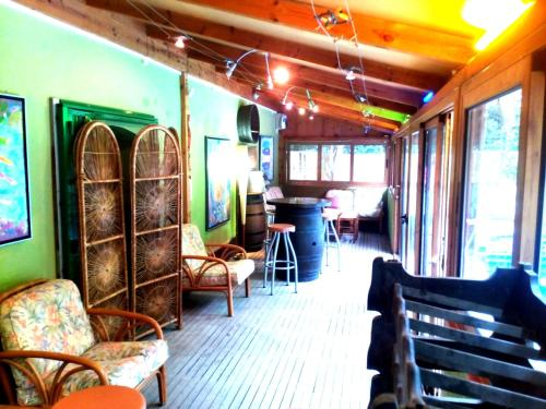 HotelVilla Marina