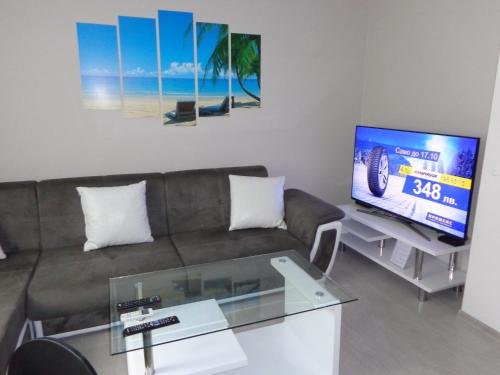 . Luxury Apartment Lazur 2