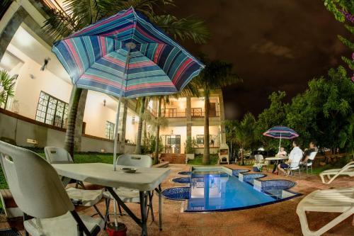 Hotel Casa Alta Hostel