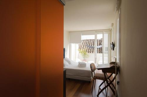 Habitación Doble con terraza Hotel Viento10 3