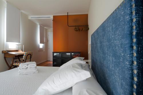 Habitación Doble con terraza Hotel Viento10 10