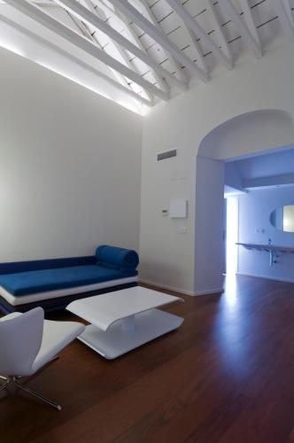 Suite con vistas a la calle Hotel Viento10 3