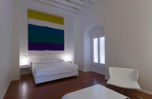 Suite con vistas a la calle Hotel Viento10 1