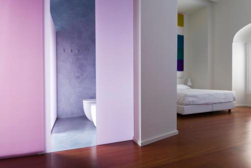 Suite con vistas a la calle Hotel Viento10 4