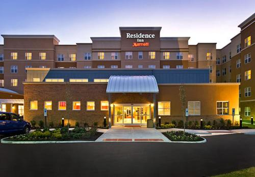 Residence Inn Bath Brunswick Area - Bath, ME 04530