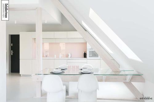 . Design Apartment