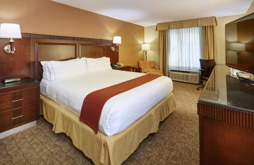 Holiday Inn Express San Diego - Sorrento Valley - San Diego, CA 92121