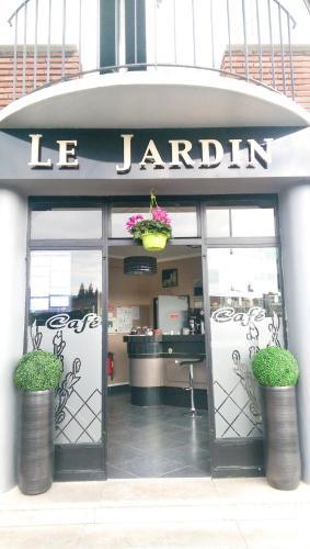 Hotel Le Jardin