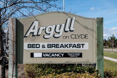Argyll on Clyde