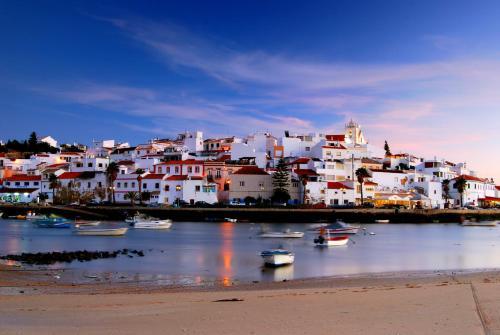 Apartamentos Turisticos Praia Grande
