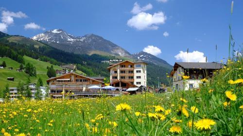 Alpenhof Davos-Platz