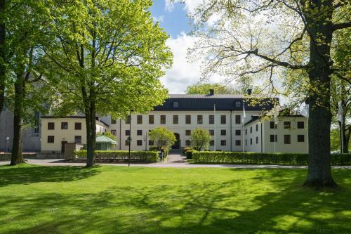 Hotel-overnachting met je hond in Vadstena Klosterhotell Konferens & Spa - Vadstena