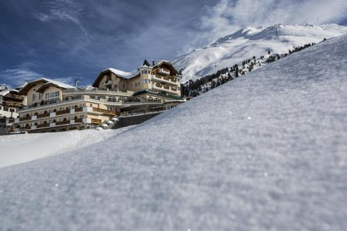 Alpenaussicht - Hotel - Obergurgl-Hochgurgl