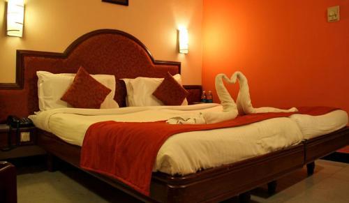 Фото отеля Hotel Jayaram