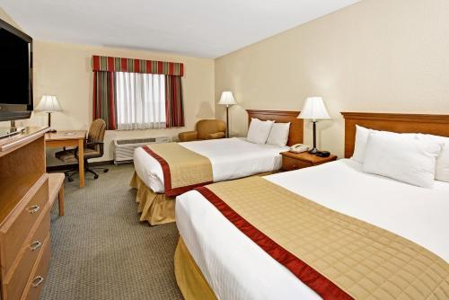 Baymont By Wyndham Indianapolis - Indianapolis, IN 46239