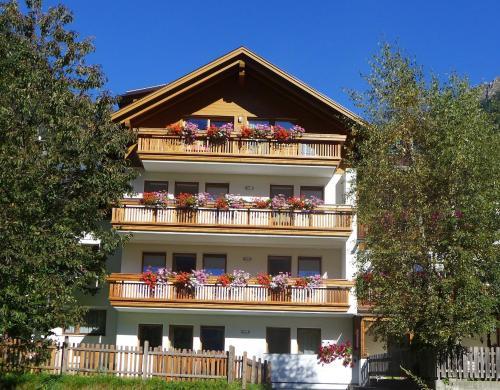 Appartements Sonnenschein - Apartment - Rio Bianco