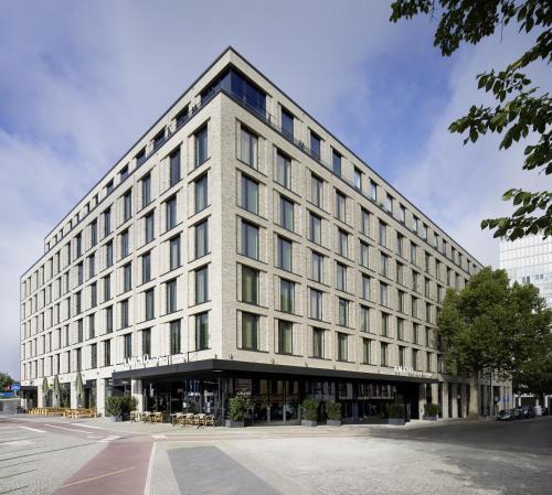 Heidestrasse 62, 10557 Berlin, Germany.