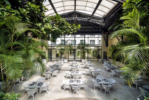 Loi Suites Recoleta Hotel photo 20