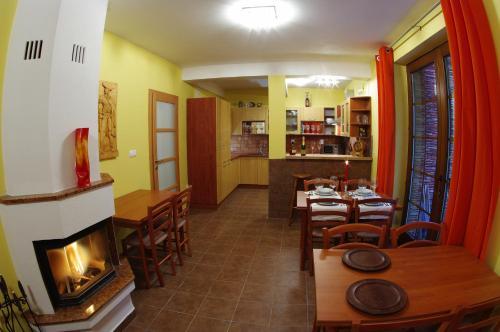 . Villa Aspen