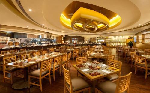 888 Buffet - Sands Macao